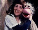 Fraggle Rock: Kathy Mullen performing Mokey Fraggle. (c) All Rights Reserved, The Walt Disney Company